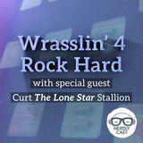 Wrasslin' 4: Rock Hard