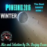 Powermix 2016-The Best Dance NOW ! -WINTER-