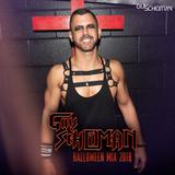 Guy Scheiman - Halloween Mix 2018