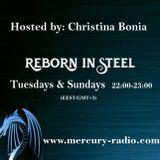 Reborn In Steel - By Christina - SE03 - #16 - 4-12-2018