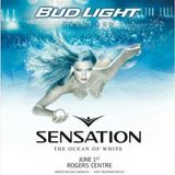Sunnery James and Ryan Marciano - Live at Sensation The Ocean of White (Toronto) - 01.06.2013