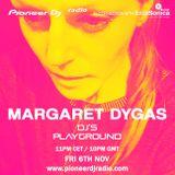 Margaret Dygas - Pioneer DJ's Playground