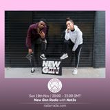 NGR w/ HEX & NOT3S - 19th November 2017