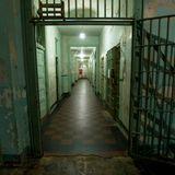 Prison/Cellule/Évasion