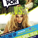 We Love Pop Club Britney VS Beyonce Podcast