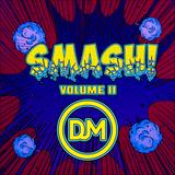 DJ M - SMASH! VOLUME 2