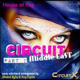 CIRCUIT Middle-East - Part I (2019)