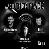 Another Place @ Krua 18.03.16