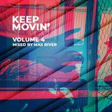 Max River - Keep Moving 4.0