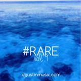 """Rare Vol. 9 """"Netflix and ...."""""""