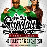 Mc Fullstop & Dj Smarsh @ SIGNATURE KISUMU