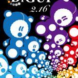 2013/2/16 DiGUP mix