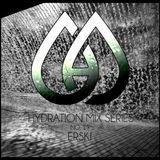 Hydration Mix Series No. 19 - Erski
