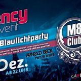 Blaulicht Party M8 Schwerin 02.12.17 PART 2