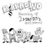 Bilbadino + 2 Many DJs @ LA3 Club (17th Jan 2014)