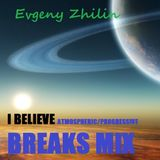 Evgeniy Zhilin - I Believe