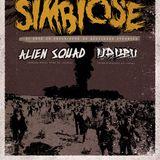 Entrevista - 27Mar - Concerto Simbiose, Alien Squad e Urubu - ARCM - David Rosado