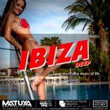 DJ MATUYA - IBIZA #080