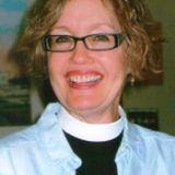 January 10 - The Rev. Ann Gillespie, Guest Preacher