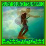 SURF SOUND TSUNAMI 3. Surf Guitar: Jan Davis, The Tornadoes, Jan & Dean, The 5.6.7.8's, Dick Dale
