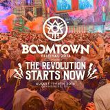 Shakti: Boomtown 2016  Psychedelic Forest Stage Promo Mix