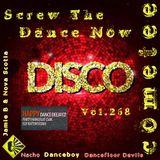 Cometee Screw The Dance Now Volume 268