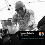 TRACKIDEE PODCAST 05 - Laurent Caligaris (Difu)