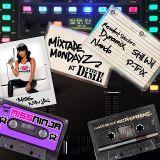 MixtapeMondays_StPaddys2014