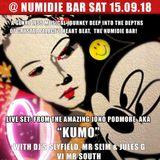 Kumo Live Numidie 15/9/2018