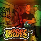 Sweet Sounz Podcast Vol 3 ft Chris Graham & Tamsin Hanly