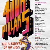 True Hip Hop's ( @ClassicHip_Hop ) 4ourPillars ( @4ourPillars ) UK Mix