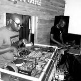 Izzy Comfort-DJ - Saturday Jam 27 July 2019