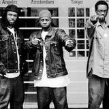 Radio 1 Rap Show 19.05.00 part two w/ Slum Village
