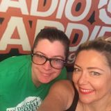Chick Chat - Show 12 2017 Interview with Laura Jane Dernie From My Discombobulated Brain