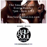 The Smooth Cabin - Rare Groove Friday on RawSoulRadioLive.com
