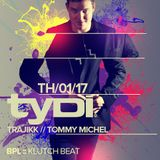 tyDi - Live @ Beta Nightclub (Denver, Colorado) - 17.01.2013