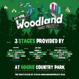 Jordy Deelight - Disco House - Woodland Dance Project Edinburgh Competition Mix - 2017