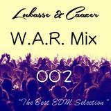 W.A.R. Mix Episode 002