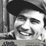 Club Vision#24 - Andrea Fissore (Loaded Records)