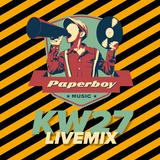 Paperboy LiveMix Easy –KW27 – 2018