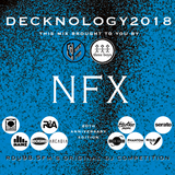 DECKNOLOGY 2018 - The 20th Anniversary - Competitor mix by NFX