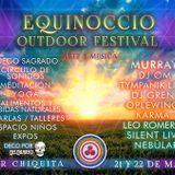 Leonardo Romero - Equinoccio (Mar Chiquita 21-03-2015)