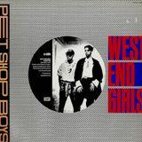 Pet Shop Boys - West End Girls (DeNovia TransCluster Remix)