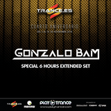 Gonzalo Bam (6 HOURS EXTENDED SET) @ Trance.es Fourth Anniversary, PlayTrance Radio (12-11-2018)