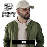 CK Radio Episode 199 - Exile