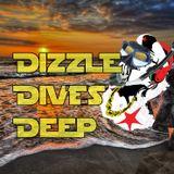 Dizzle Dives the Deep