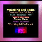 July 5-6, 2016 WreckingBallRadio.NET Mixcloud Variety Mix