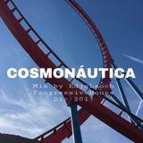 COSMONAUTICA MIX BY EDJOLAOCH