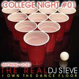 DEMO CD: COLLEGE NIGHT #01