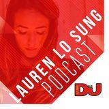 DJ MAG PODCAST: Lauren Lo Sung